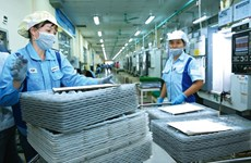 新冠肺炎疫情后期:看清越南经济堵点并打通堵点