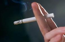 保护青少年免受烟草的影响