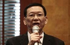 泰国人民国家力量党将选举出新的执委会