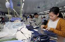 全球风险洞察网:EVFTA和EVIPA为越南经济提供更多收益来源