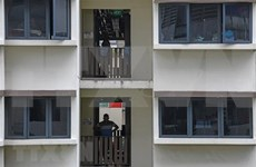 新加坡将新建11个宿舍 确保10万名外劳的住宿需求