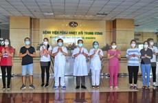德国媒体解读越南在新冠肺炎疫情防控的成功之谜