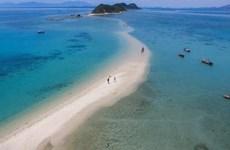 积极响应世界海洋日和2020年越南海洋岛屿周