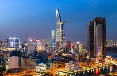 胡志明市为迎接新一代外资浪潮做好准备