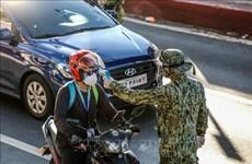新冠肺炎疫情继续肆虐东南亚多国