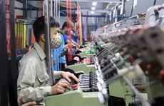 5月份全国工业生产增速回升