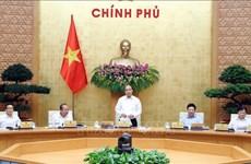 阮春福总理:致力于经济复苏  达到2020年最高目标