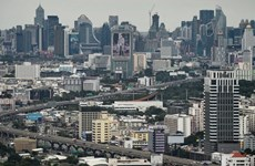 泰国参议院支持600亿美元的刺激经济法案以应对经济放缓