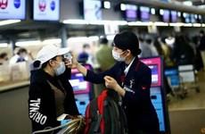 日本考虑允许越南公民入境日本