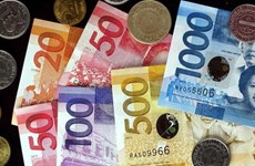 2020年4月菲律宾公共债务创下纪录