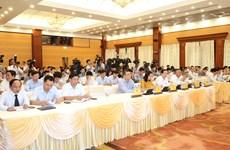 工贸部副部长杜胜海:将对外公布大米出口活动的检查结果