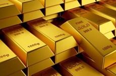 6月4日越南国内黄金价格继续下降