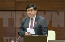 越南成立2021年中央经济普查指委会 计划与投资部长担任指委会主任