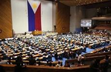 菲律宾通过新的反恐法