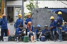 泰国同意柬老缅三国劳务人员继续停留在泰至今年7月31日