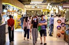 泰国4日新增17例境外输入病例