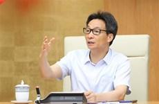 严格实施入境越南的外国专家检疫隔离规定