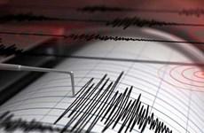 印尼发生6.8级地震