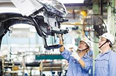 2020年5月胡志明市工业生产情况开始复苏