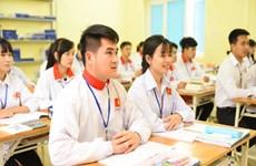 同塔省重启对日本的劳务输出计划