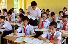 越南各所学校致力在7月15日前结束学期