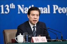 中国呼吁东盟与中日韩合作防疫和发展经济