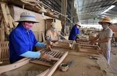 越南木材产业靠新市场实现增长