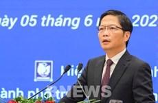 越南工贸部长:EVFTA协定为企业参与全球供应链铺平道路