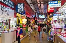 新加坡零售额创35年来新低
