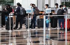 新加坡航空采取系列措施遏制疫情蔓延