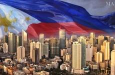 世行:菲律宾经济今年或萎缩1.9%