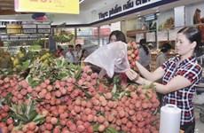 中央零售集团将销售1000吨荔枝