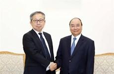越南一向将日本视为长期且头等重要的伙伴