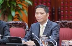 越南工贸部调整2020年进出口增长愿景