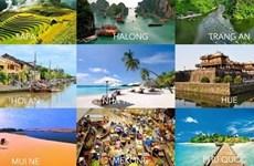 将电影与旅游相结合 促进旅游业迅速发展