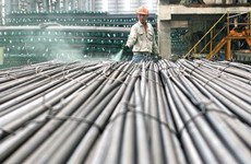 越欧自贸协定:钢铁行业抓紧机会
