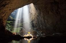 越南广平省山洞窟被列入全球20个破吉尼斯世界记录景点名单