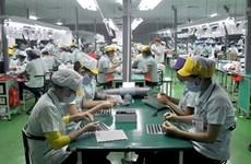 越南企业在疫情中主动寻找商机