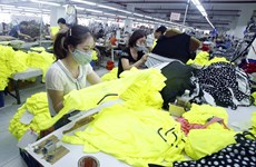 日本媒体:EVFTA对越南出口活动发挥重要作用