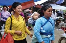 在越南的新农村发展中促进性别平等