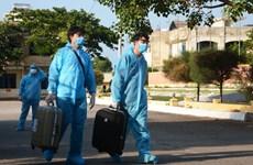 新冠肺炎疫情:越南治愈出院病例占确诊病例总数的96%