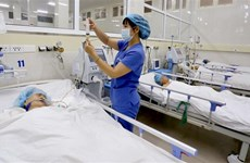 顺化中央医顺化中央医院卒中中心荣获世界卒中组织的奖项