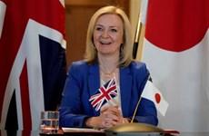 《日经亚洲评论》:英国希望成为东盟的对话伙伴和加入CPTPP