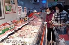 越南从6月12日起从泰国进口生猪