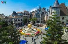 越南旅游部门刺激国内旅游需求为经济复苏做出贡献