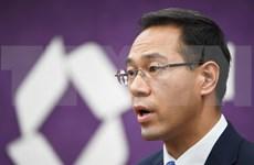中国愿同东盟加强合作