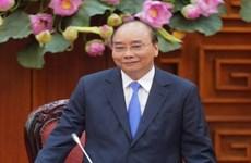 越南政府总理阮春福致信祝贺新闻工作者