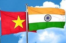 公共外交与印度—越南合作关系