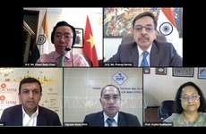 EVFTA是在越南印度投资者的好机会