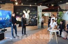 岘港多措并举 加大引进对高科技和信息技术的投资